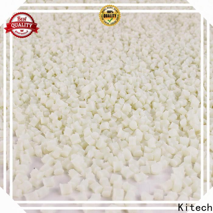Kitech retardant polyamid pa6 factory for electronic appliance