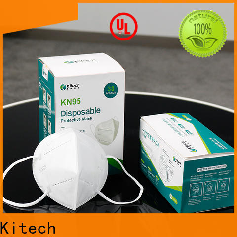 Kitech New kn95, kn99 mask Supply for mask