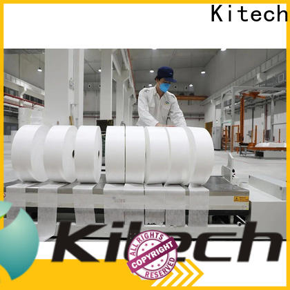 Kitech high filtration efficiency meltblown fabric Supply for mask