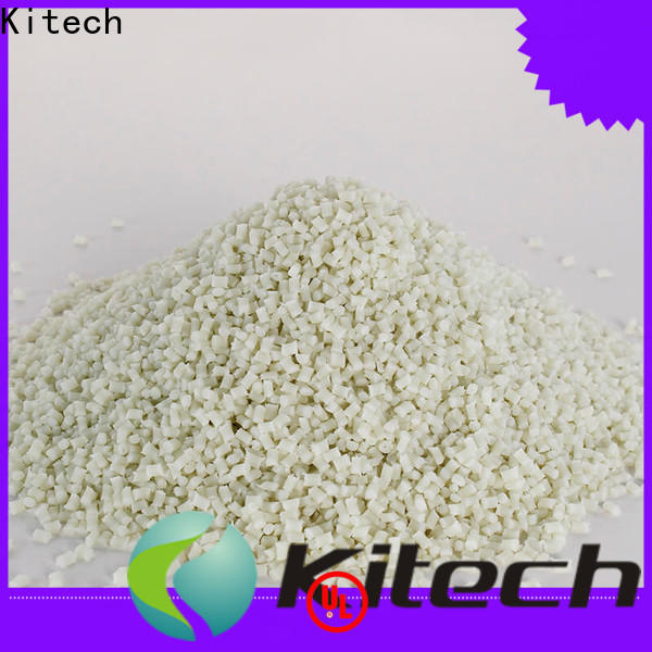 Kitech abs pbt material Supply for grille