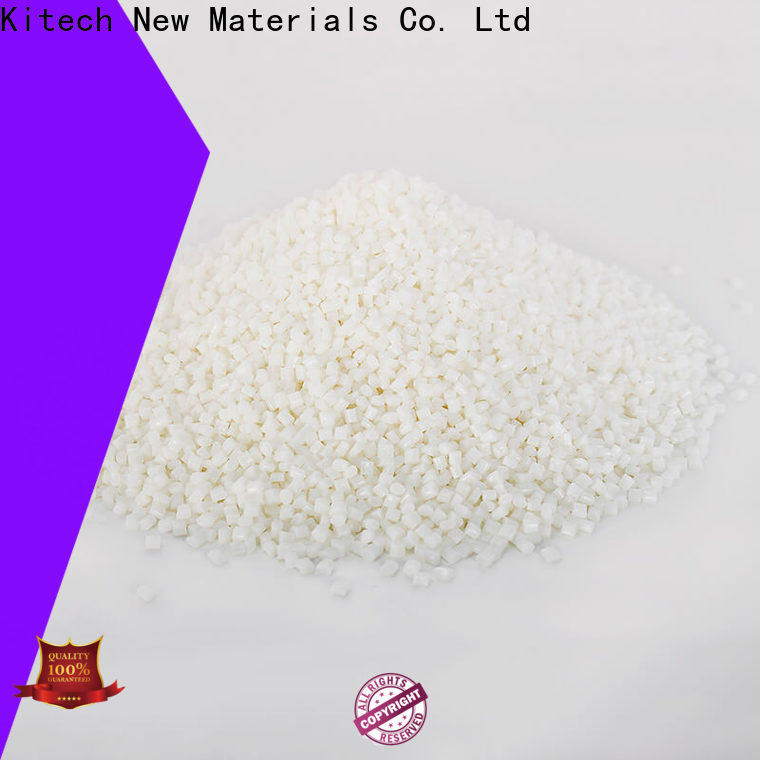 Kitech tpu plastic granules Suppliers for auto charger