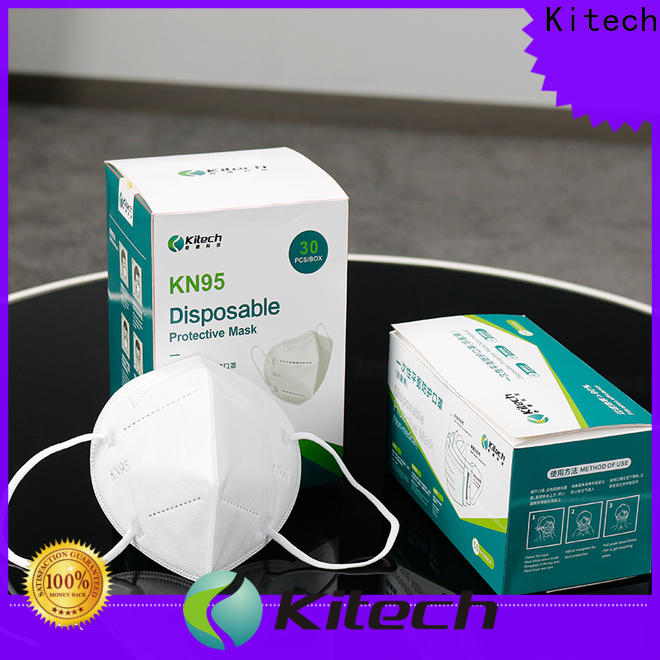 Kitech Top kn95, kn99 mask Supply for mask
