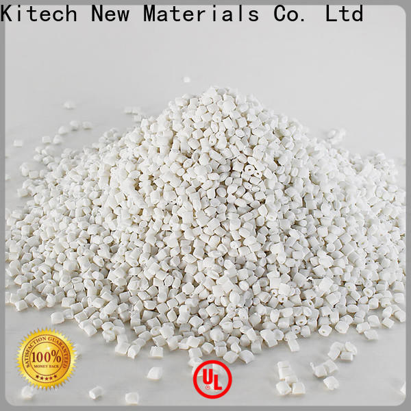 Kitech High-quality ppo plastic Suppliers for electronic appliance