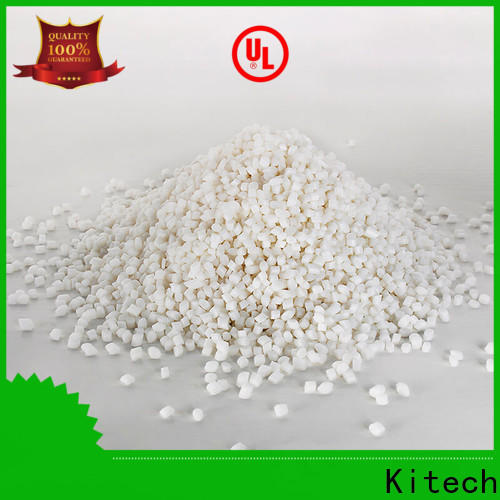 Kitech Top plastic granules Supply for auto parts