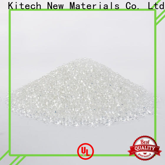 Kitech ppo material tpr company for auto parts