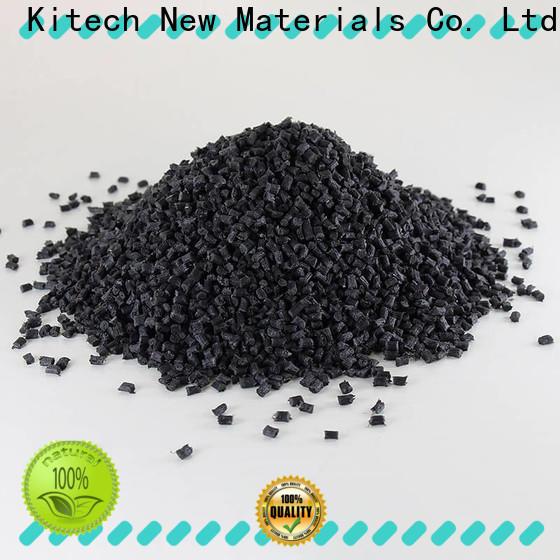 Kitech New polypropylene plastic company for instrument panel