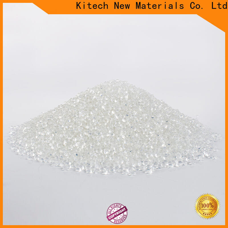 Kitech New ppo plastic factory for auto parts