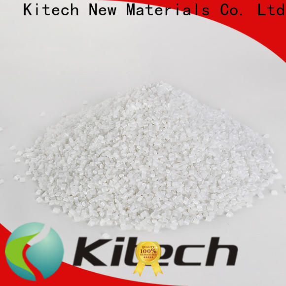 Latest pp resin mineral manufacturers for pillar