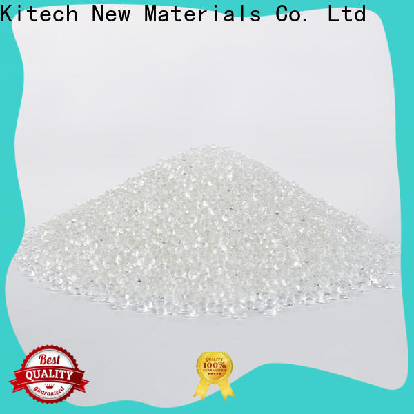 Top plastic granules weather company for auto charger