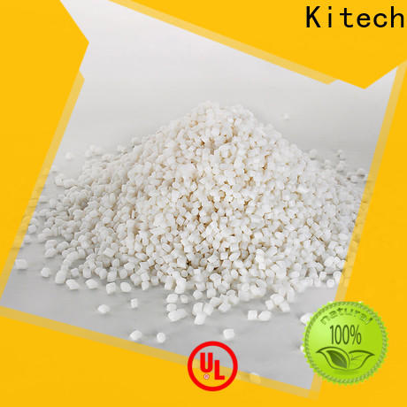 Kitech tpu plastic granules Supply for auto charger