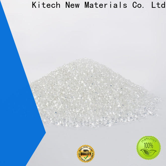 Kitech Top plastic granules manufacturers for auto charger