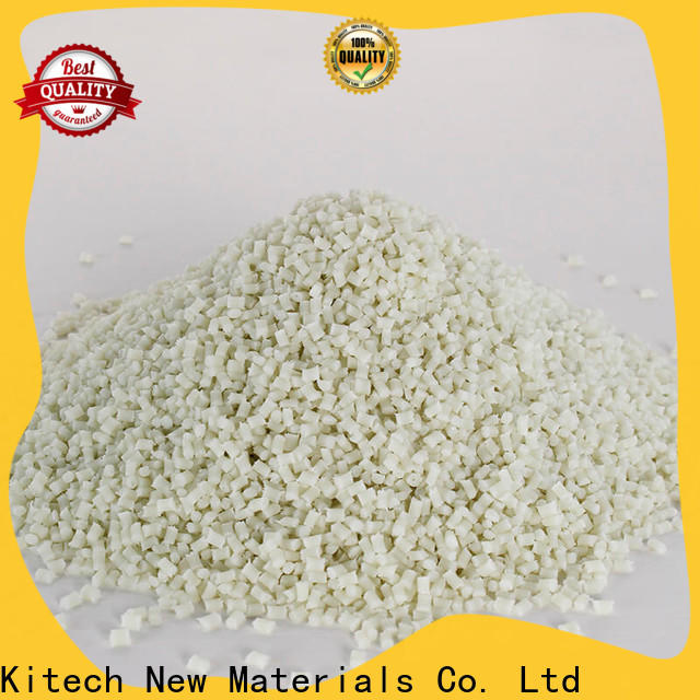 Kitech alloy pbt material factory for spoiler
