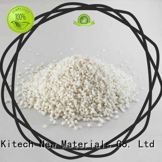 series pa66 gf30 fiber for automobile engines Kitech