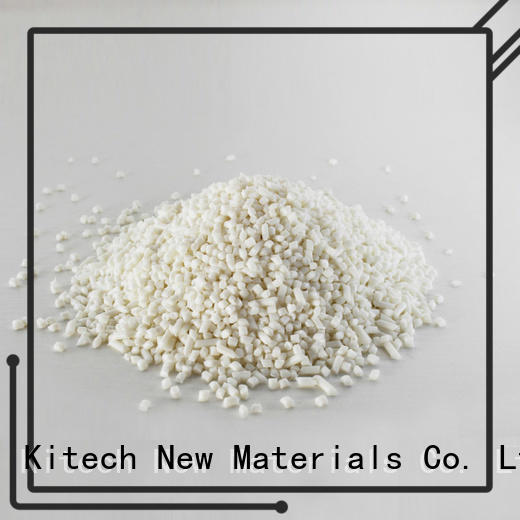 Kitech high quality pa66 plastic with high strength for air filter system
