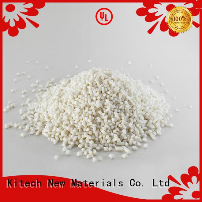 Kitech Latest pa 6.6 factory for intake manifold