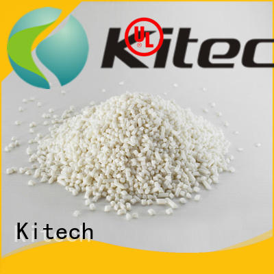 Kitech resistance pa 6.6 supplier for engine cover